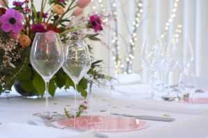 Table Setting Events